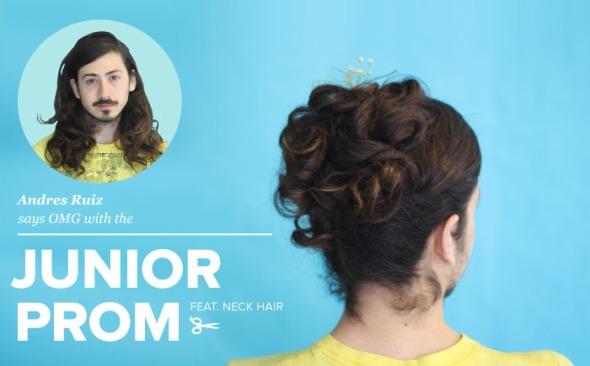 lady hair 15