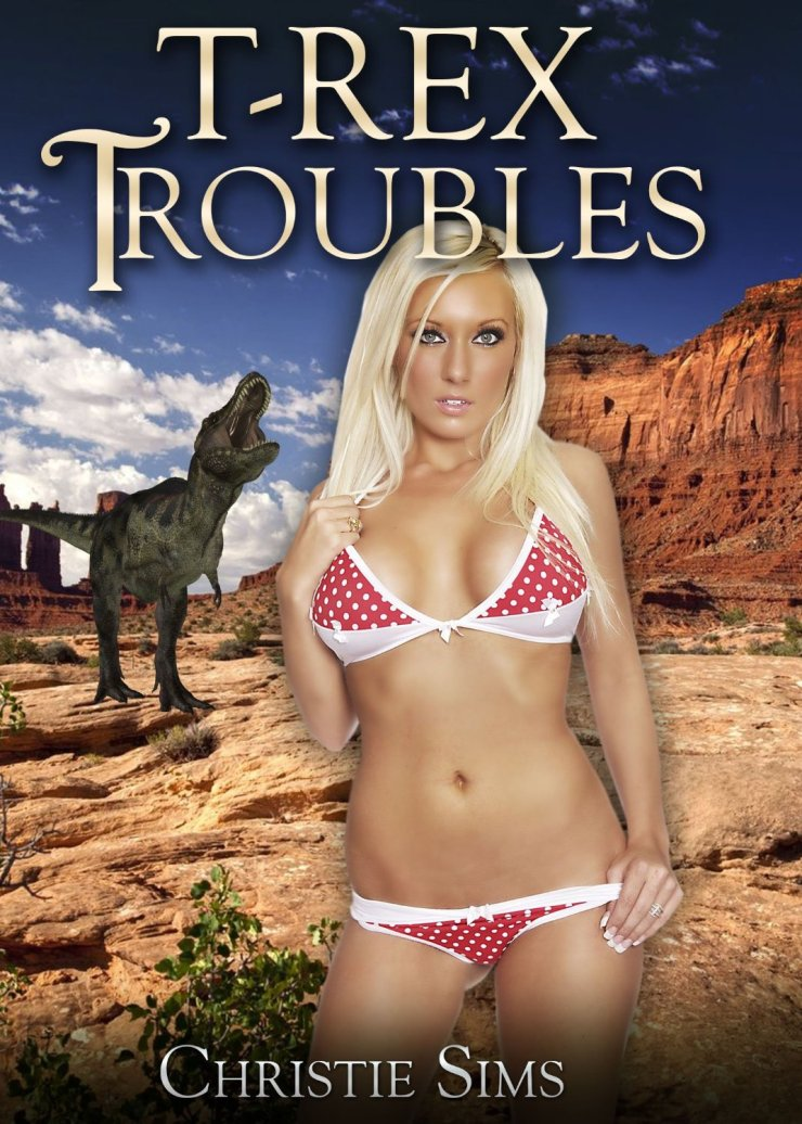 T Rex Troubles