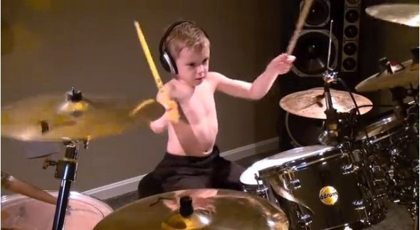 Six_Year_Old_Drummer