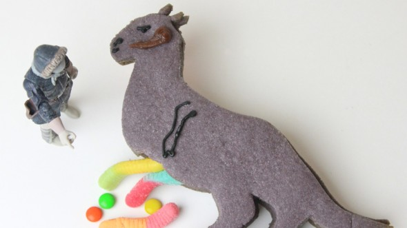 tauntaun-cookie
